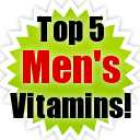 The Top Five Men's Vitamins for Healthy Living