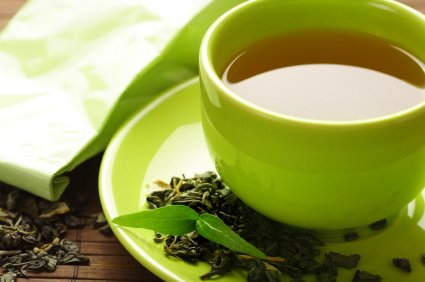 Green tea: a cancer-fighting superfood