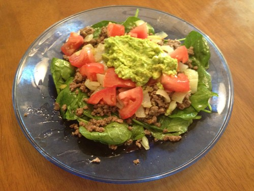 beefy-taco-salad