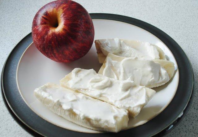 yogurt-cheese