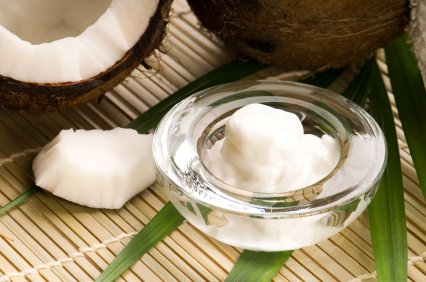 Virgin Coconut Oil - A Fantastic Superfood